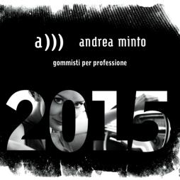 calendario 2015 andrea minto gommisti per professione