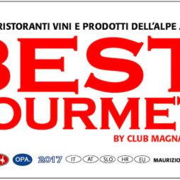 BEST GOURMET 2017 by Club Magnar Ben
