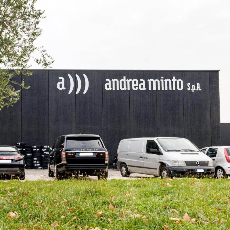Andrea Minto